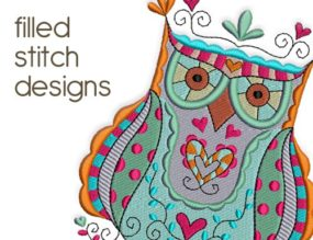 How To Create Machine Embroidery Designs